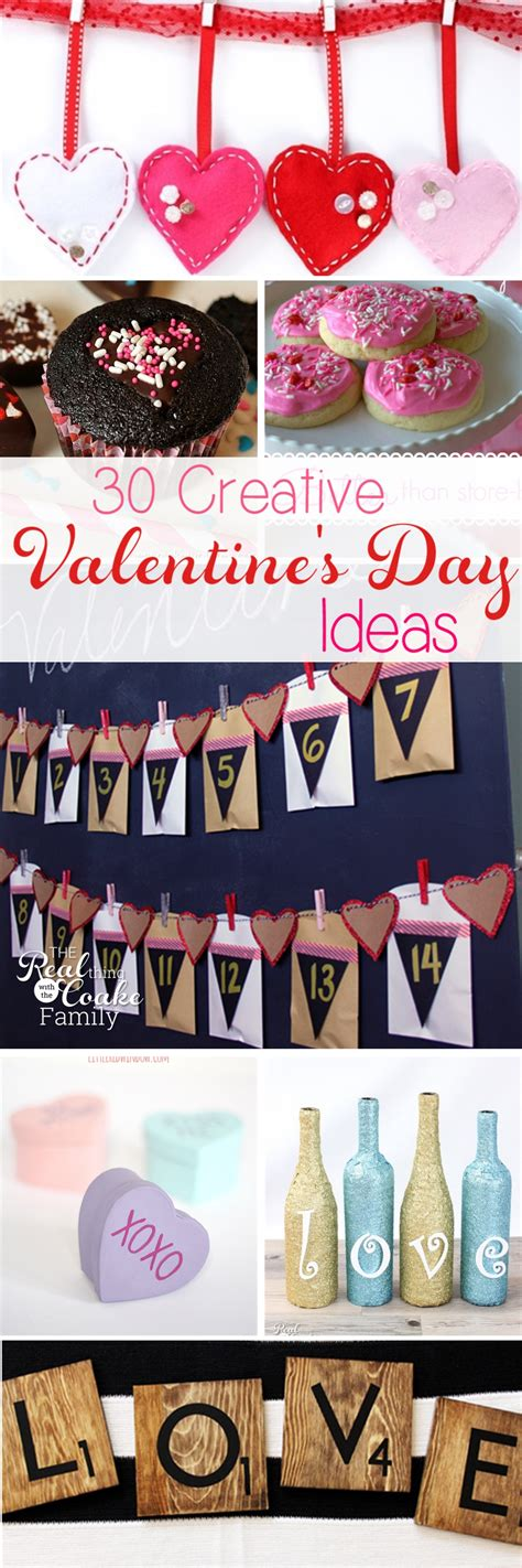 family valentines day ideas 30 creative valentine s day ideas for the whole family