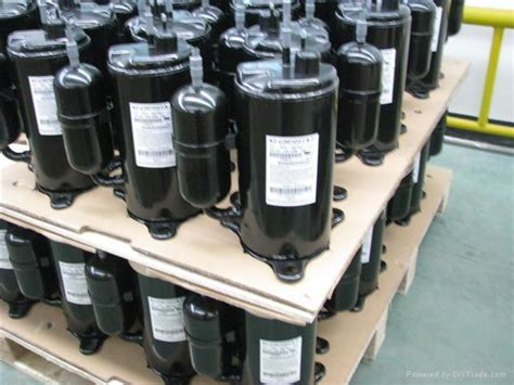 air conditioning compressor k2 series teco china manufacturer air compressor machinery