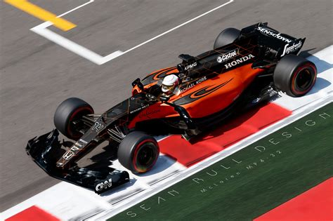 mclaren f1 2017 mclaren finally going orange in 2017 f1 colours