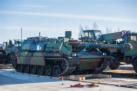 Esmonia 3d Set Original 1 nato in estonia armored vehicles for nato arrived in estonia photos 30 03 17 15 22