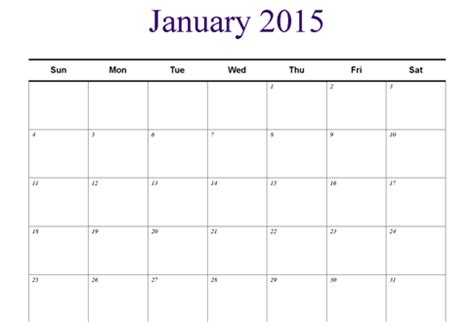 Blank Calendar In Publisher Calendar Microsoft Publisher Calendar Template