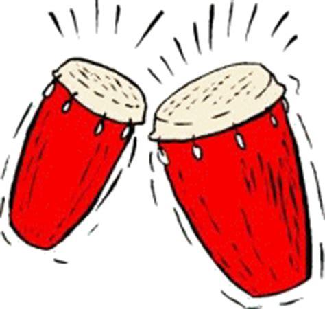 Congés Paques 2017 Percussions Gifs Anim 233 S