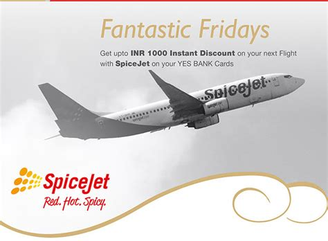 spicejet flight seat selection get upto inr 1000 instant discount and complimentary seat