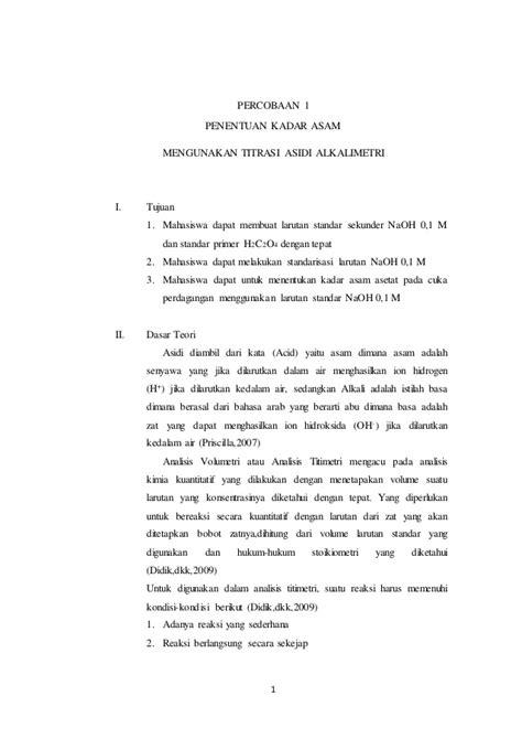 laporan praktikum membuat manisan pepaya laporan praktikum asidi alkalimetri doc