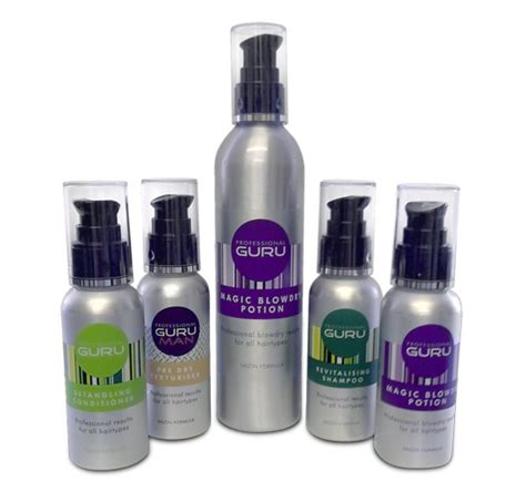 high energy hair products your own hair salon products white label hairdressing