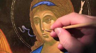libreria dehoniana bologna dipingere l icona dell angelo gabriele in 10 passaggi