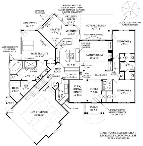 2013 home plans da diva 4509 3 bedrooms and 2 baths the house designers