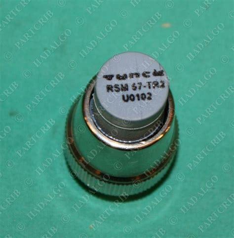 devicenet terminating resistor value turck rsm 57 tr2 devicenet terminating resistor u0102 new ebay