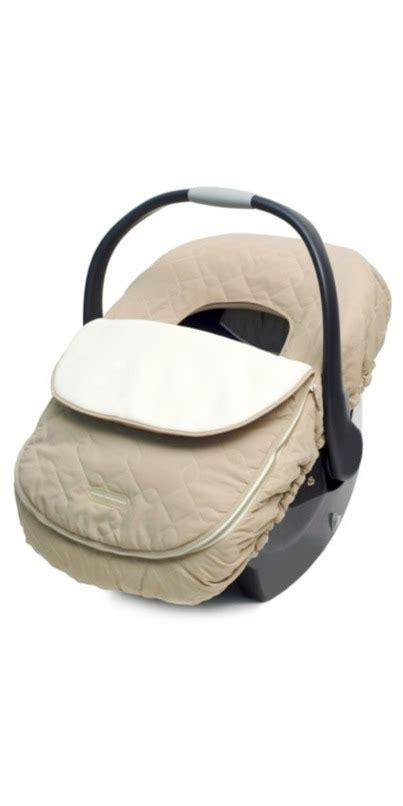 jj cole car seat cover safety buy jj cole car seat cover khaki at well ca free
