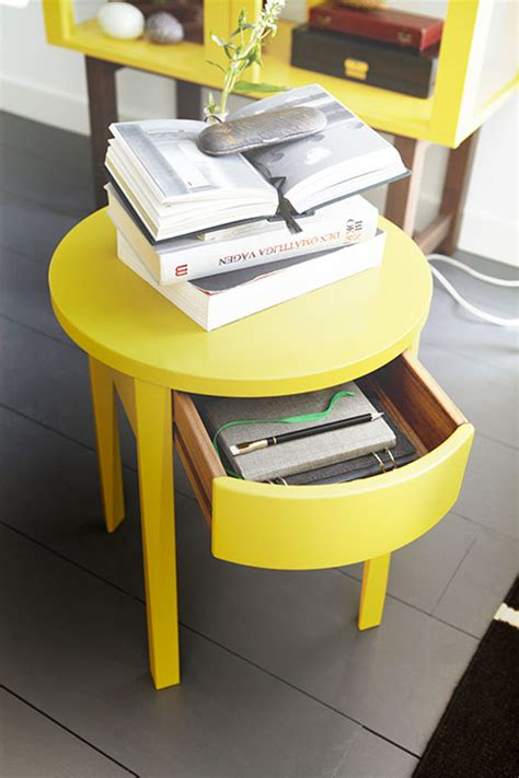 Yellow Side Table Ikea New Ikea Stockholm 2013 The Beat That My Skipped