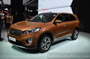 new car complaints 2015 kia sorento 104