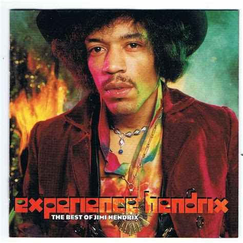 best jimi album experience best of jimi by jimi