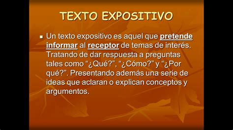 imagenes entre texto html espa 241 ol y literatura texto expositivo
