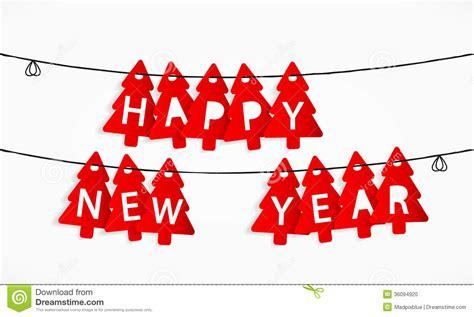 happy new year tags happy new year stock photo image 36094920