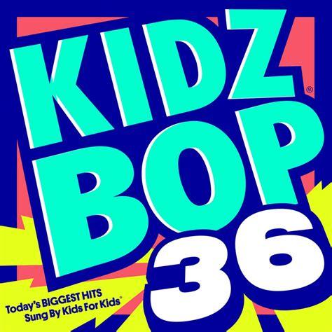Kidz At by Kidz Bop Kidz Bop