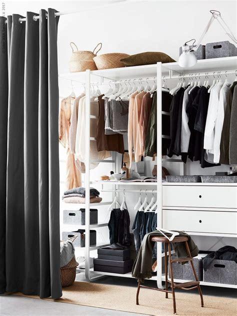220 Ber 1 000 Ideen Zu Kleiderschrank Mit Vorhang Auf