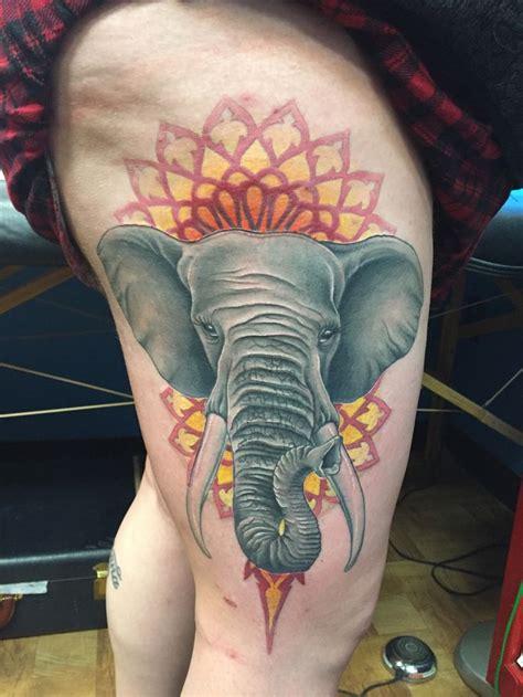 kaleidoscope tattoo design best 25 kaleidoscope ideas on