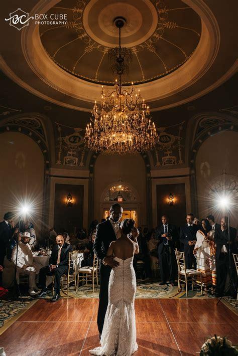 Top 10 Edmonton Wedding Venues // Edmonton, AB » Box Cube