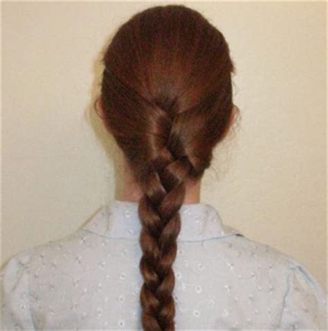 hair style esl english vocabulary with pictures 15 words for hairstyles