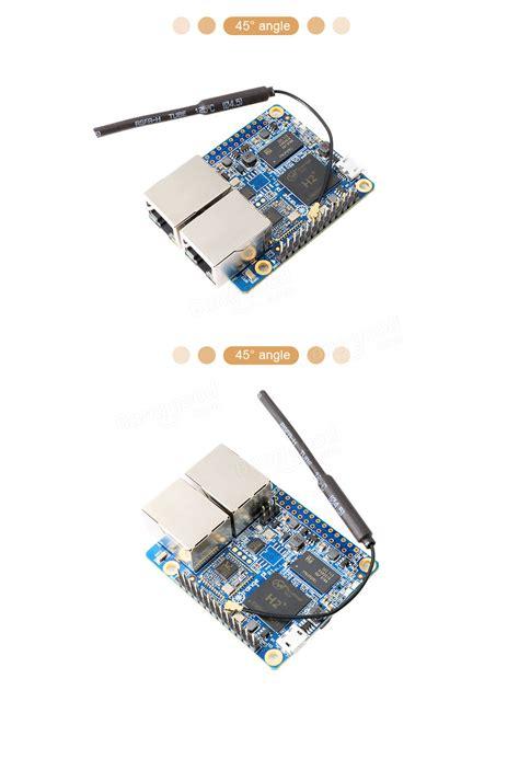 Orange Pi R1 orange pi r1 h2 cortex a7 open source 256mb ddr3 development board mini pc sale