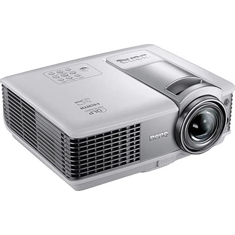 benq mp515 st throw dlp projector mp515 st b h photo