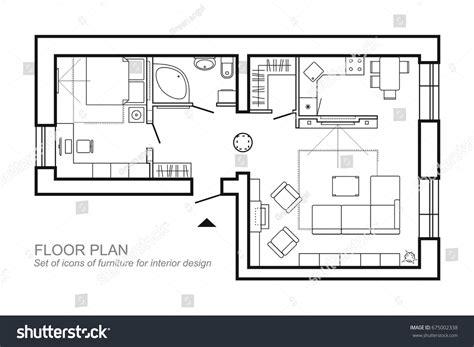 floor plan symbols illustrator floor plan symbols illustrator 28 images floor plan