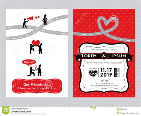 credit card wedding invitation template wedding invitation card template royalty free stock
