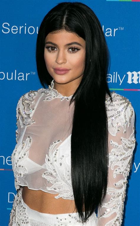 25 best ideas about kylie jenner hair extensions on 25 best ideas about kylie jenner hairstyles on pinterest