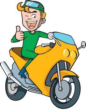 Kleiner Junge Motorradrennen by Motorrad Jungen 3 Free Vector Clipart Me