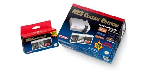 we just saw nintendo s 80 s rejoice original nes coming back