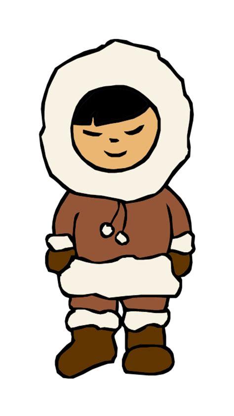 eskimo clipart smart exchange usa inuit