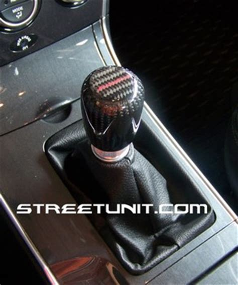 Mazdaspeed Gear Knob by A1392 20 3 Jpg