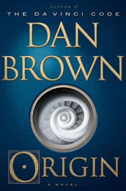 origin robert langdon book 0593078756 origin by dan brown hardcover barnes noble 174