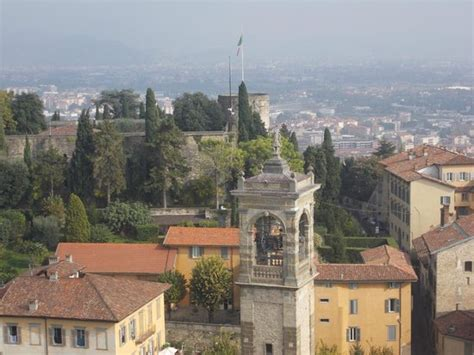 Bergamo I Stayed In An Painting by One Day In Bergamo Travel Guide On Tripadvisor