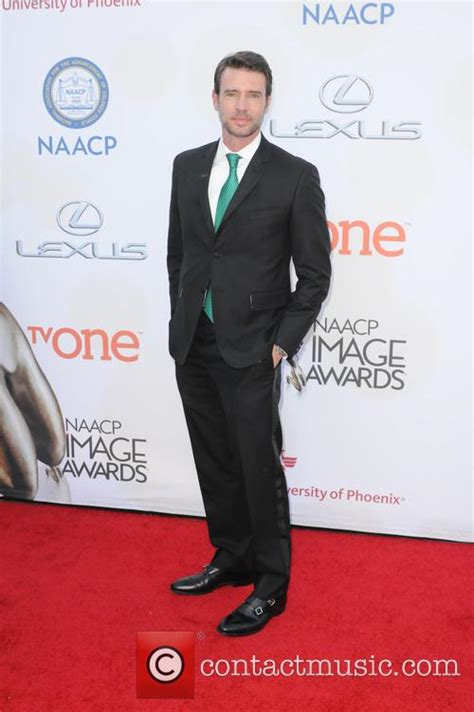 scott foley pictures 46th naacp image awards part 2 zimbio ashley jackson 46th naacp image awards 47 pictures