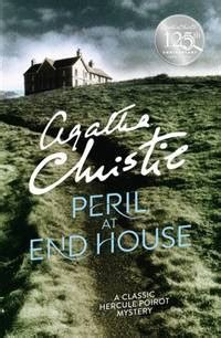 peril at end house poirot by christie agatha 2015 01 01 - 0008129525 Peril At End House Poirot