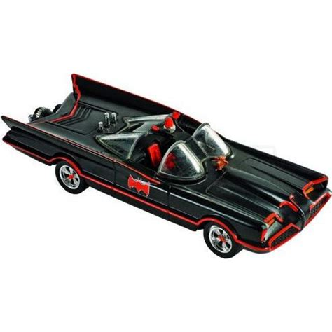 Wheels Batman Classic Tv Series Batmobile Murah wheels batman pr 233 miov 233 auto 1 50 classic tv series batmobile max 237 kovy hračky