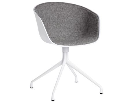 About Chair by Buy Hay About A Chair Aac20 Swivel Base Tub Chair