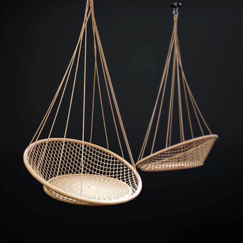 i3dbox cuzco hanging chair 3d models