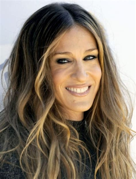ambra hair color sarah jessica parker hair colors hair world magazine