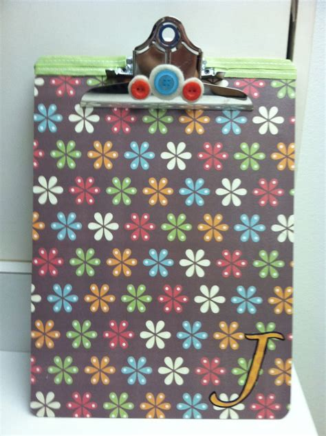 Decorated Clipboards by Decorated Clipboard Craft Fair Clipboards
