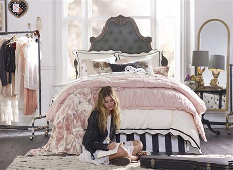 gorgeous emily and meritt for pbteen bedroom mypbteen pinterest pink walls blush color introducing emily meritt chapter 2 pottery barn