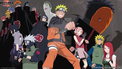 film naruto road to ninja full movie naruto shippuuden the movie road to ninja by alxnarutoall
