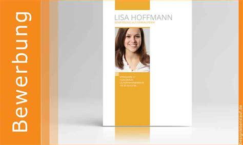 Deckblatt Bewerbung Vorlage Mit Bild Bewerbung Einzelhandel Herunterladen Und Mit Word 228 Ndern