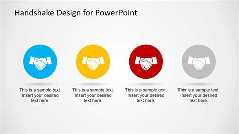 layout planning models and design algorithms ppt handshake design template for powerpoint slidemodel