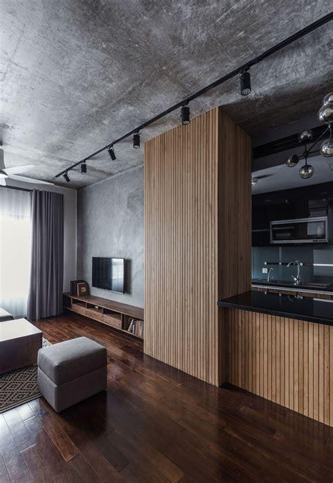 small apartment redesigned   nostalgic family