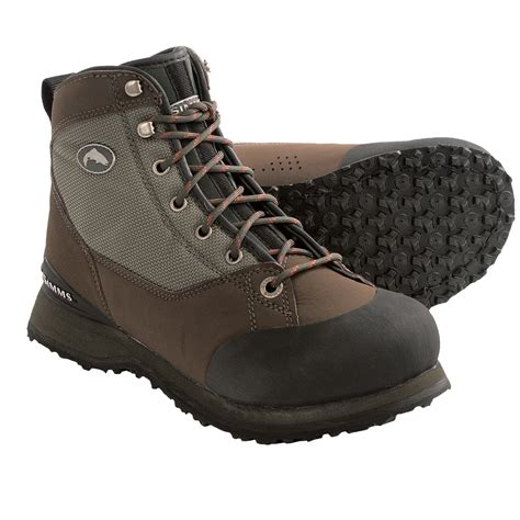 new 150 size 10 simms womens headwaters vibram rubber