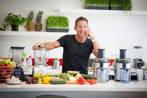 Jason Vale Detox Retreat by Juice Master Mutfak Eşyaları