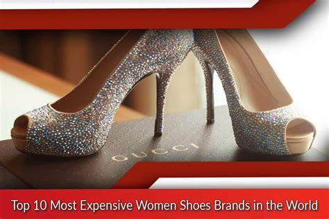 world most expensive shoes brand style guru fashion