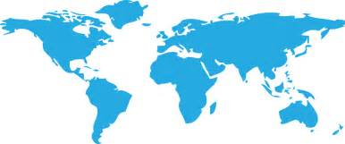 World Flat Map by World Map Flat Png Viewing Gallery